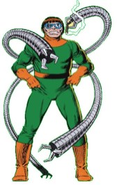 Amazing Spiderman Sinister 66