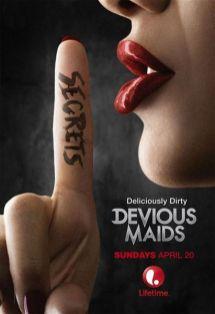 Devious Maid (2)