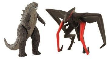 Godzilla jouets1