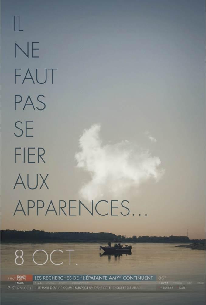 GoneGirl poster fr