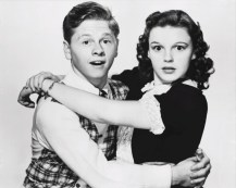 Mickey Rooney Judy Garland 02