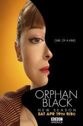 Orphan black affiche (2)