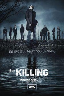 The Killing (US) (2)