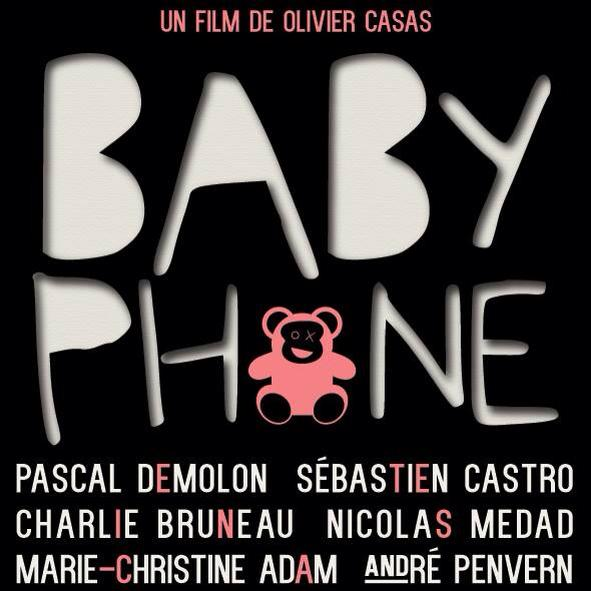 Baby Phone affiche