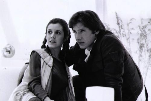 Harrison Ford Han Solo 02