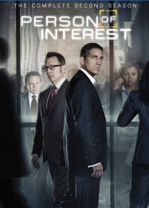 Person of Interest (2)