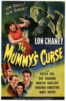 The mummy 05