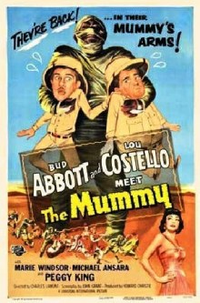 The mummy 06