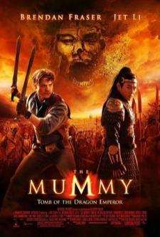 The mummy 09