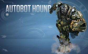 Hound aura la voix de John Goodman