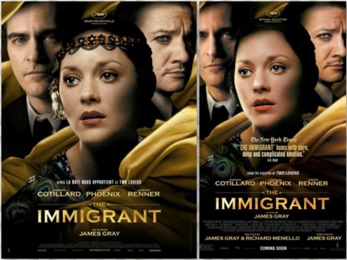 imigrant photoshop