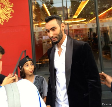 Champs-Elysées film festival 2014: Jour 3,100