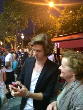 Champs-Elysées film festival 2014: Jour 3,103