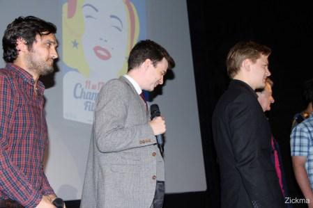 Champs-Elysées film festival 2014: Jour 3,134