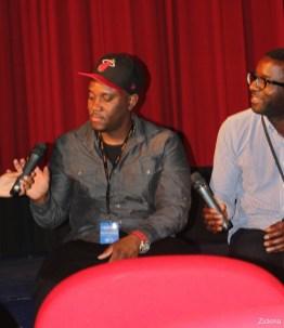 Champs-Elysées film festival 2014: Jour 3,33
