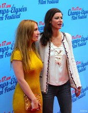 Champs-Elysées film festival 2014: Jour 3,39