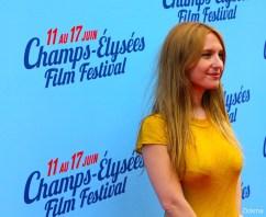 Champs-Elysées film festival 2014: Jour 3,61