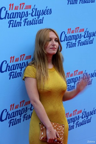 Champs-Elysées film festival 2014: Jour 3,63