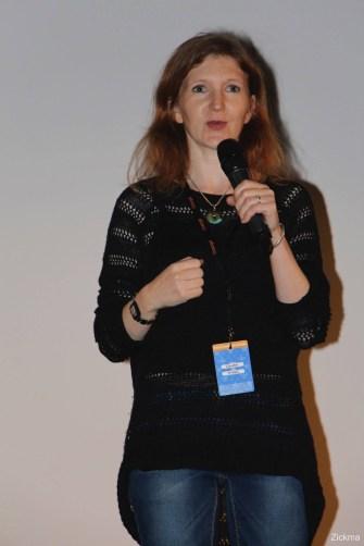 Champs-Elysées film festival 2014: Jour 3,9