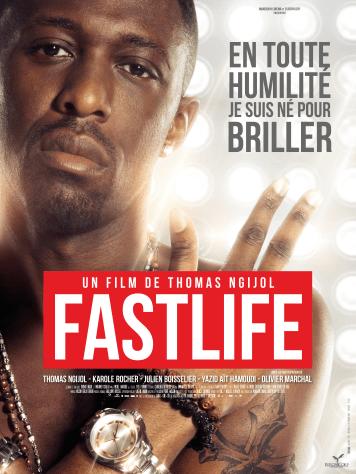 FastLife poster Thomas Ngijol