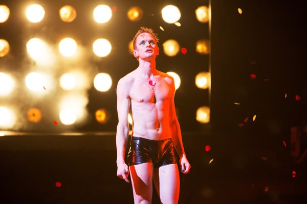 Hedwig and the Angry Inch neil patrick Harris2