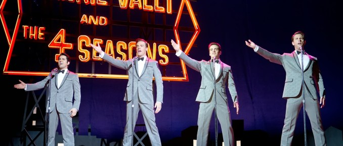 Jersey Boys Critique4