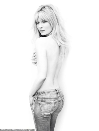 Kirsten Dunst madame figaro1