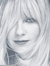 Kirsten Dunst madame figaro4