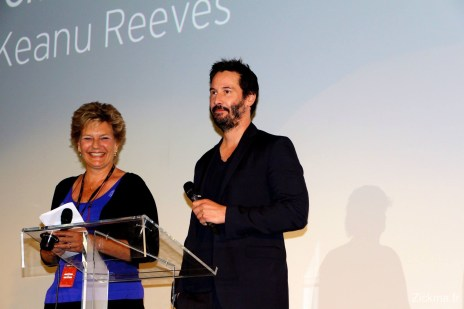 Rencontre avec Keanu Reeves avp 118