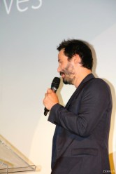 Rencontre avec Keanu Reeves avp 121