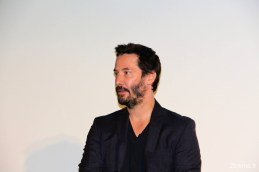 Rencontre avec Keanu Reeves avp 127