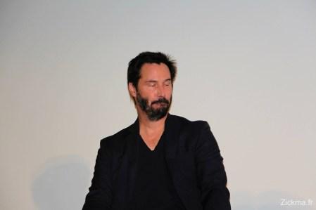 Rencontre avec Keanu Reeves avp 148