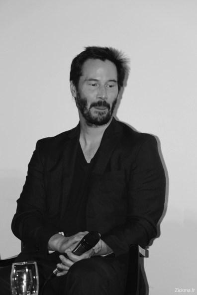 Rencontre avec Keanu Reeves avp 154