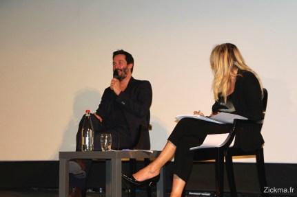 Rencontre avec Keanu Reeves avp 160