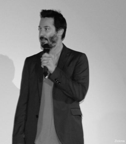 Rencontre avec Keanu Reeves avp 214