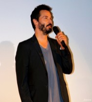 Rencontre avec Keanu Reeves avp 215