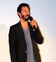 Rencontre avec Keanu Reeves avp 216