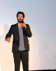 Rencontre avec Keanu Reeves avp 219