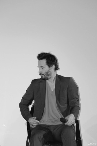 Rencontre avec Keanu Reeves avp 226