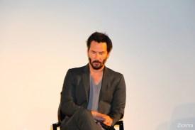 Rencontre avec Keanu Reeves avp 230