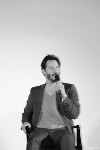 Rencontre avec Keanu Reeves avp 234