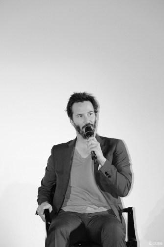 Rencontre avec Keanu Reeves avp 235