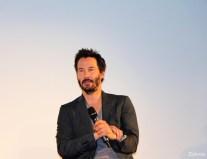 Rencontre avec Keanu Reeves avp 238
