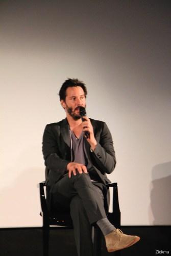 Rencontre avec Keanu Reeves avp 249