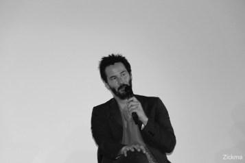 Rencontre avec Keanu Reeves avp 251