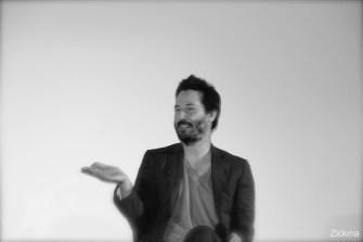 Rencontre avec Keanu Reeves avp 257