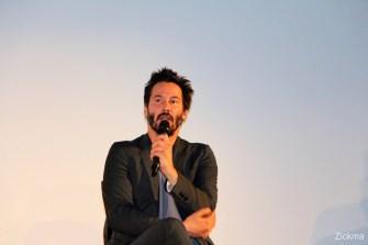 Rencontre avec Keanu Reeves avp 258