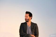 Rencontre avec Keanu Reeves avp 267