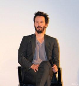 Rencontre avec Keanu Reeves avp 273