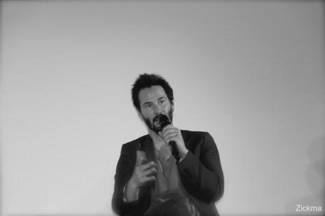Rencontre avec Keanu Reeves avp 281
